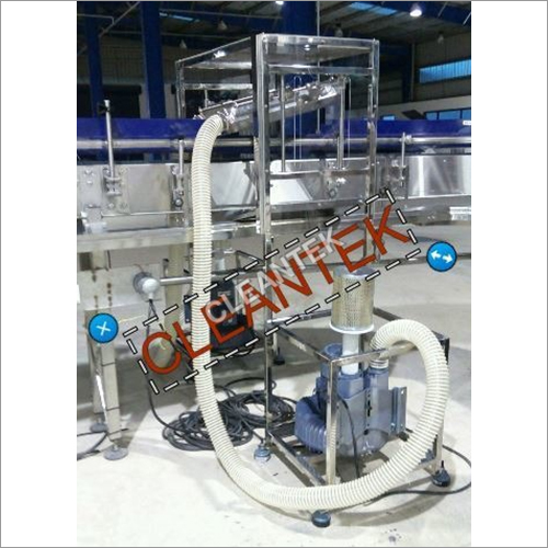 Extrusion Plant Air Knife Blower