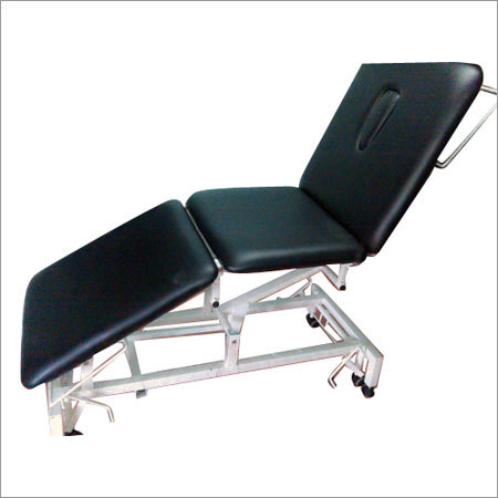 Powered Massage Table