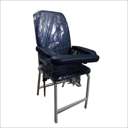 Model Combi Version Seawood Phlebotomy Chair