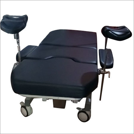 Birthing Bed Motorized Chair