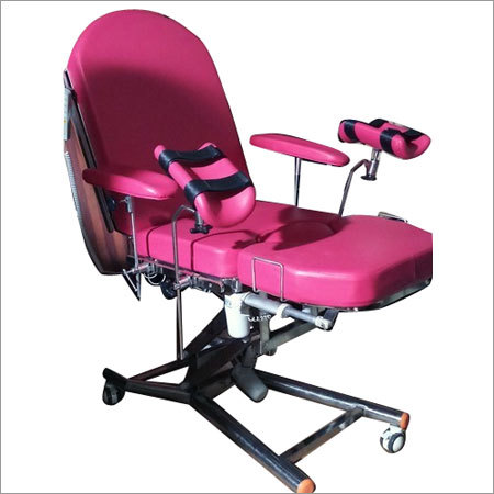 Gynaecological Patient Chair