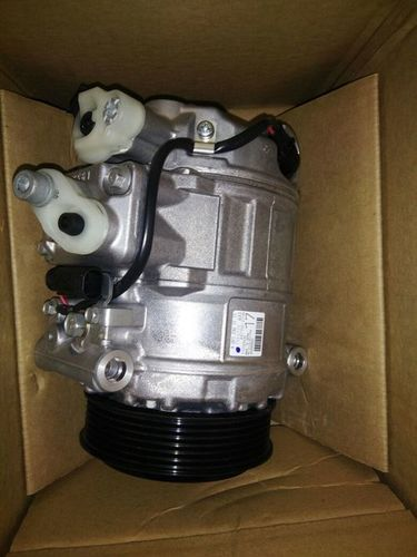 Denso Car AC Compressor