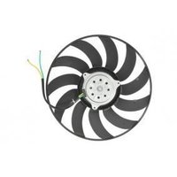 Audi A4 A6 A8 Radiator Fan Assembly