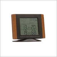 Weather Station Digital Barometer
