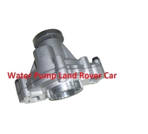 Water Pump Land Rover Cars