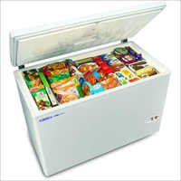 Hard Top Deep Freezer