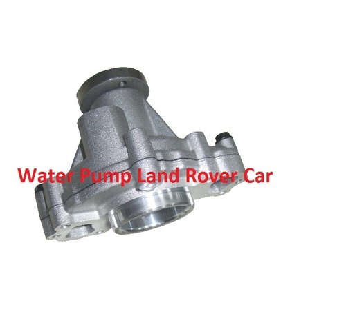 Car Water Pump
