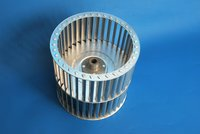 DIDW Centrifugal Fan 125 MM X 127 MM