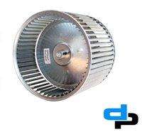 DIDW Centrifugal Fan 115 MM X 127 MM