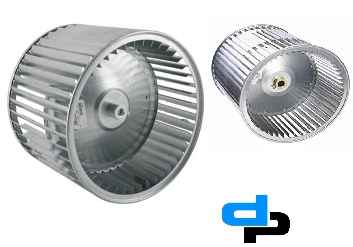 DIDW Centrifugal Fan 151 MM X 127 MM