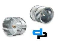 DIDW Centrifugal Fan 125 MM X 127 MM