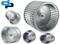 DIDW Centrifugal Fan 151 MM X 178 MM