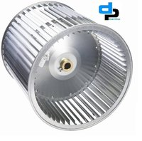 DIDW Centrifugal Fan 151 MM X 228 MM