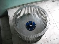 DIDW Centrifugal Fan 160 MM X 178 MM