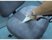 Office Chair Shampoo Cleaning