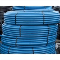 MDPE Gas Pipes