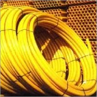 MDPE Pipe For Domastic Gas Supply