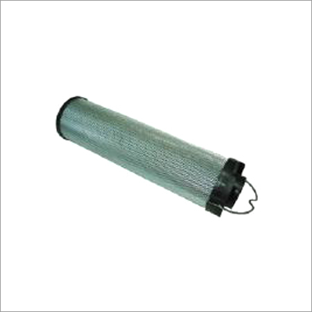 Hydraulic Filter Long Type
