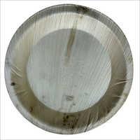 Round 8 Plate