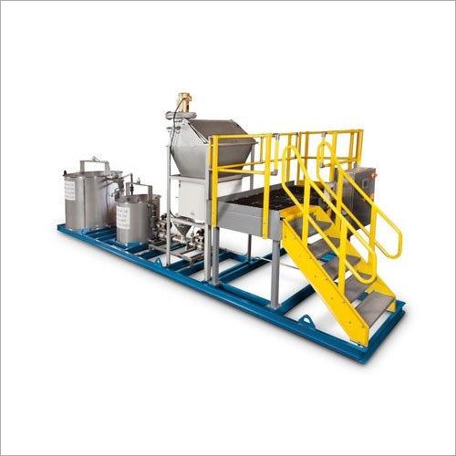 Bulk Material Handling System