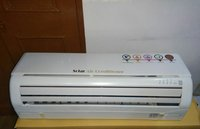 Solar Air Conditioner