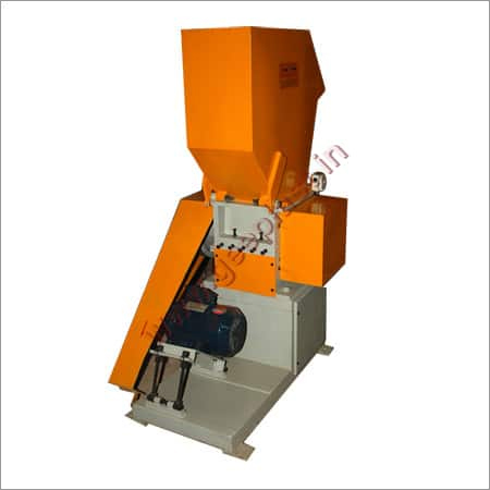 Plastic Waste Grinder and cutter