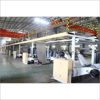 Paper Hardboard Production Line