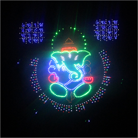 LED Designer Display board