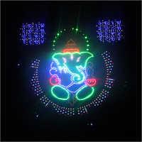 LED Designer Display board