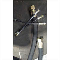 Hydralic hose pipe