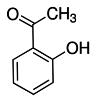 O Hydroxy acetophenone 98%