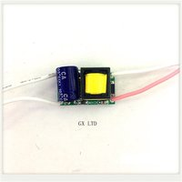 Built-in LED driver power supply 1-5x1W input AC85-277V output DC3-18V/300MA±5%