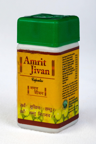 Amrit Jeevan