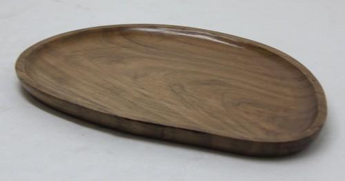 Platter In Acacia Wood