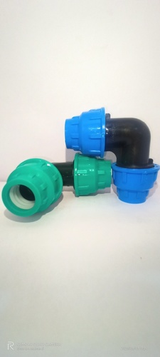 PP Compression Fitting