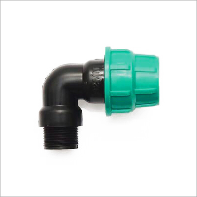 Mdpe Pipe Fittings Male Threaded Elbow