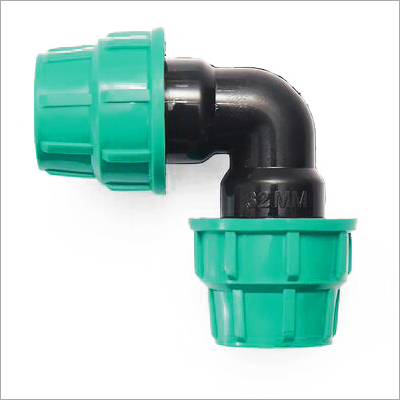 Mdpe Pipe Plain Elbow