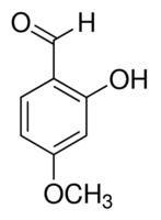 2 Hydroxy 4 methoxy benzaldehyde