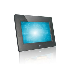 7 inch Screen with Built in Media Player