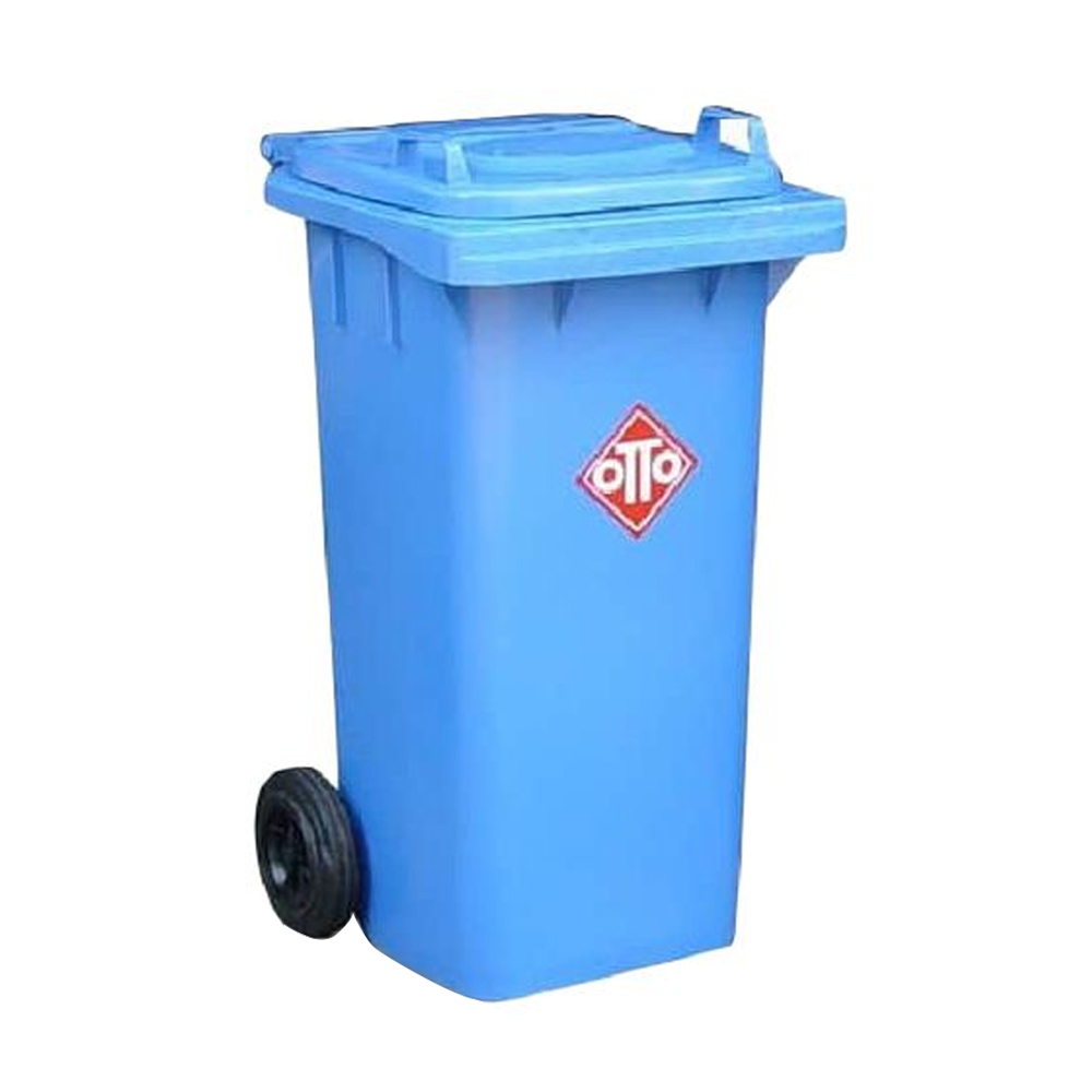 Bins and Sign Boards