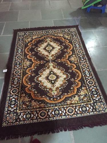 Carpet Quilt