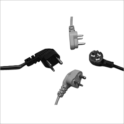 Moulded Power Cords