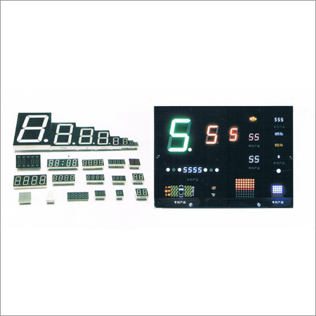LED Display PCB