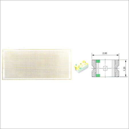 LED SMD BT Chip