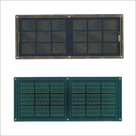 BT Black Display LED PCB