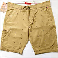 Mens Fancy Shorts