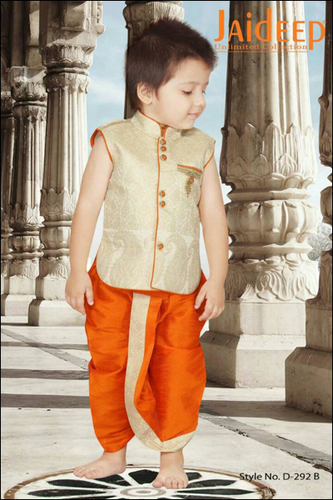 Indo Western Style Clothes