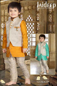 Boys Indo Western Clothes