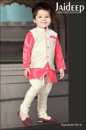 Boys Indo Western Suits