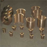 Spares Of Mechanical Pneumatic/ Hydraulic Press